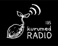 クルミドコーヒーのラジオ
